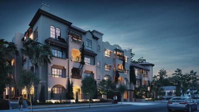 1501 Cherry Street UNIT 107, San Carlos, CA 94070 - MLS#: ML81818580