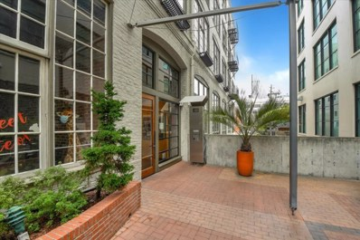 355 Bryant Street UNIT 302, San Francisco, CA 94107 - MLS#: ML81819139