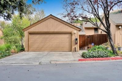 136 Spyglass Hill Road, San Jose, CA 95127 - MLS#: ML81819326