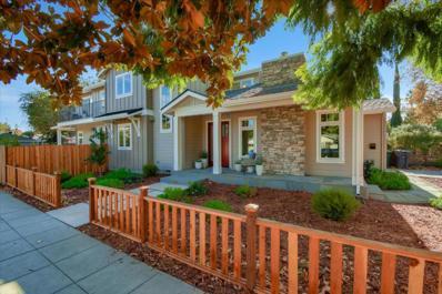 305 Pettis Avenue, Mountain View, CA 94041 - MLS#: ML81819691