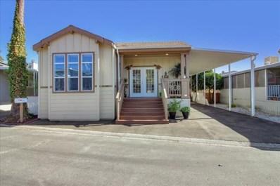 195 Blossom Hill Road UNIT 256, San Jose, CA 95136 - MLS#: ML81819772