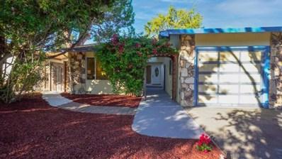 1340 Montecito Avenue UNIT B, Mountain View, CA 94043 - MLS#: ML81819825