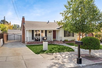 4034 Holly Drive, San Jose, CA 95127 - MLS#: ML81819963