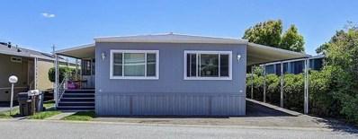 165 Blossom Hill Road UNIT 389, San Jose, CA 95123 - MLS#: ML81820215