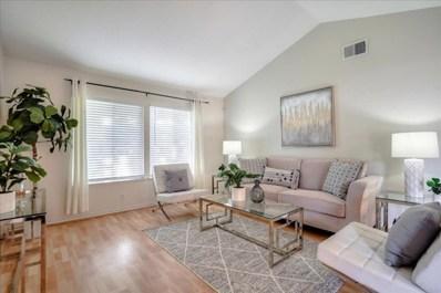 4434 Rosoli Terrace, Fremont, CA 94536 - MLS#: ML81820243