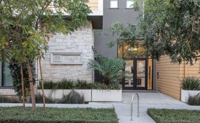 86 3rd Street UNIT 306, Los Altos, CA 94022 - MLS#: ML81820673
