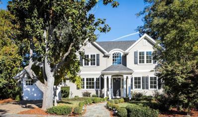 380 Claire Place, Menlo Park, CA 94025 - MLS#: ML81820686