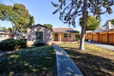 2188 Coastland Avenue, San Jose, CA 95125 - MLS#: ML81820805