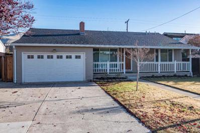 714 Linda Flora Street, San Jose, CA 95127 - MLS#: ML81821020