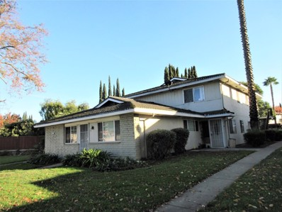 762 Blossom Hill Road UNIT 4, San Jose, CA 95123 - MLS#: ML81821069