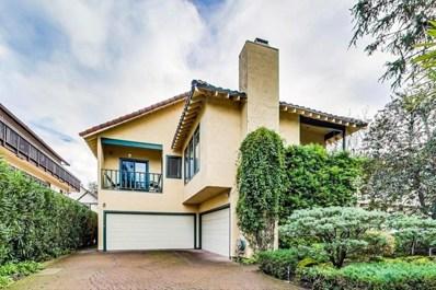 546 Everett Avenue, Palo Alto, CA 94301 - MLS#: ML81821310