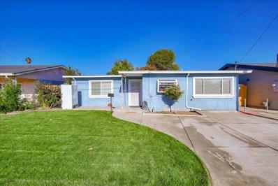 37182 Dutra Way, Fremont, CA 94536 - MLS#: ML81821362