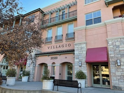 20500 Town Center Lane UNIT 197, Cupertino, CA 95014 - MLS#: ML81821634