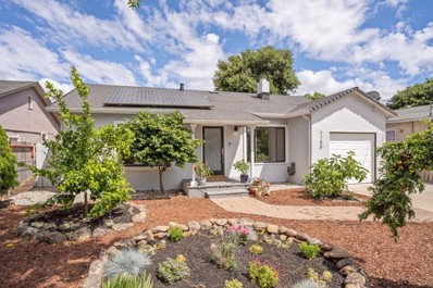 1150 Hollyburne Avenue, Menlo Park, CA 94025 - MLS#: ML81821683