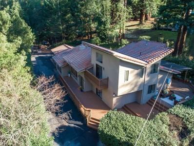 24210 Summit Woods Drive, Outside Area (Inside Ca), CA 95033 - MLS#: ML81821699