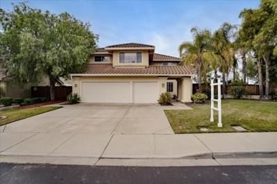 988 Roma Street, Livermore, CA 94551 - MLS#: ML81821929