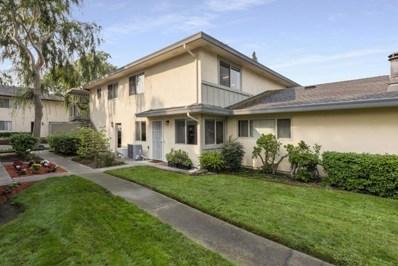 234 Gomes Court UNIT 2, Campbell, CA 95008 - MLS#: ML81822033