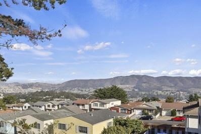 28 Margate Street, Daly City, CA 94015 - MLS#: ML81822403