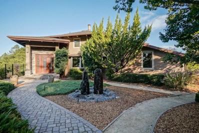 22189 Old Santa Cruz Highway, Los Gatos, CA 95033 - MLS#: ML81823108