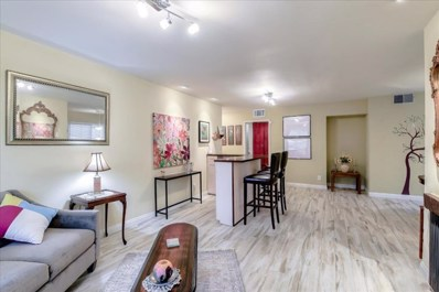 1021 Crescent Heights Boulevard UNIT 101, West Hollywood, CA 90046 - MLS#: ML81823144