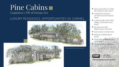 7 NW of Ocean, Outside Area (Inside Ca), CA 93921 - MLS#: ML81823217