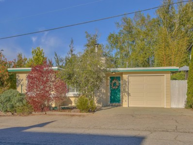 540 Tabor Drive, Scotts Valley, CA 95066 - MLS#: ML81823648