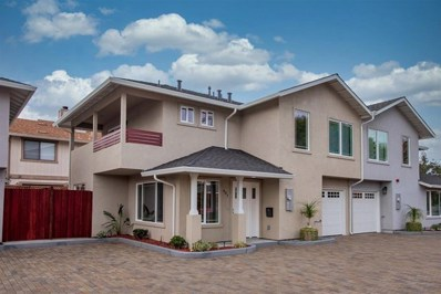 407 Douglas Place, San Jose, CA 95126 - MLS#: ML81823877