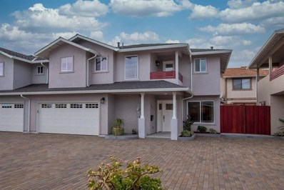 413 Douglas Place, San Jose, CA 95126 - MLS#: ML81823879