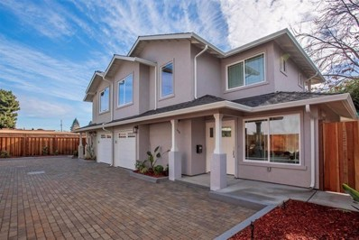 423 Douglas Place, San Jose, CA 95126 - MLS#: ML81823898