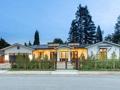 122 Hillview Avenue, Los Altos, CA 94022 - MLS#: ML81824012