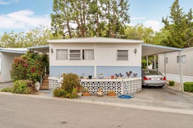 191 El Camino UNIT 121, Mountain View, CA 94040 - MLS#: ML81824094