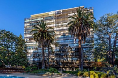 101 Alma Street UNIT 103, Palo Alto, CA 94301 - MLS#: ML81824523