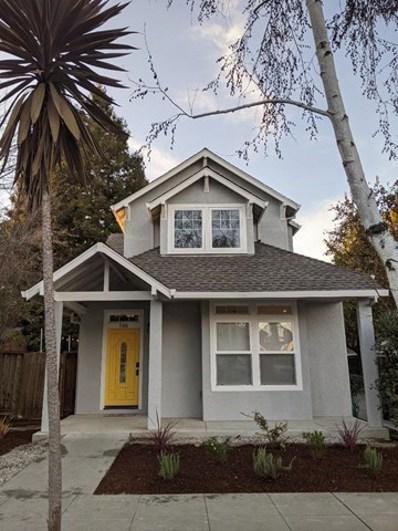 240 Oak Street, Mountain View, CA 94041 - MLS#: ML81824692