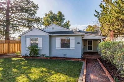 1555 Mercy Street, Mountain View, CA 94041 - MLS#: ML81824711