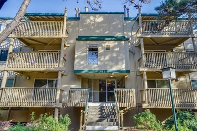 381 Half Moon Lane UNIT 107, Daly City, CA 94015 - MLS#: ML81824830