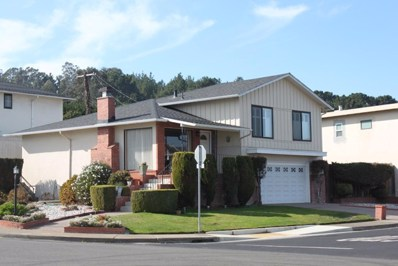701 Serra Drive, South San Francisco, CA 94080 - MLS#: ML81824867