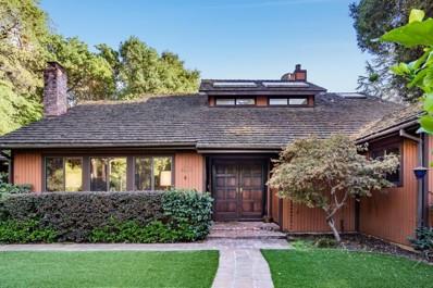 418 University Avenue, Los Altos, CA 94022 - MLS#: ML81825077