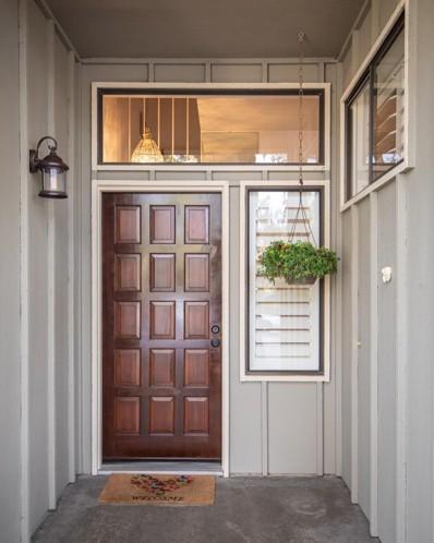 608 Sage Court, Pacific Grove, CA 93950 - MLS#: ML81825121