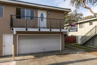 5648 Calmor Avenue UNIT 4, San Jose, CA 95123 - MLS#: ML81825183