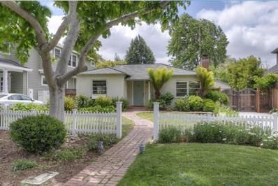 263 Princeton Road, Menlo Park, CA 94025 - MLS#: ML81825271