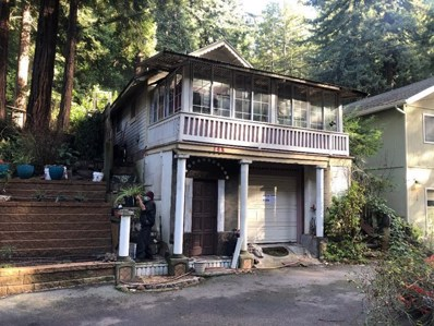 144 Wolverine Way, Scotts Valley, CA 95066 - MLS#: ML81825439