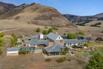 545 Corral De Tierra Road, Salinas, CA 93908 - MLS#: ML81825449