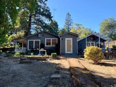 20440 Arbeleche Lane, Saratoga, CA 95070 - MLS#: ML81825521