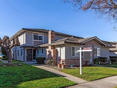 4747 Capay Drive UNIT 2, San Jose, CA 95118 - MLS#: ML81825534