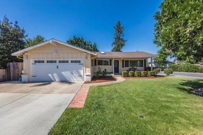 1301 3rd Street, Gilroy, CA 95020 - MLS#: ML81825623