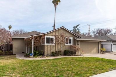 4886 Kingridge Drive, San Jose, CA 95124 - MLS#: ML81825639