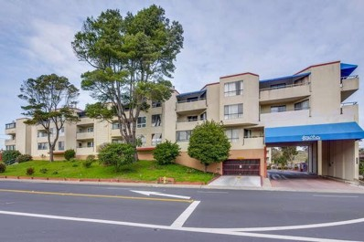 1551 Southgate Avenue UNIT 310, Daly City, CA 94015 - MLS#: ML81825674