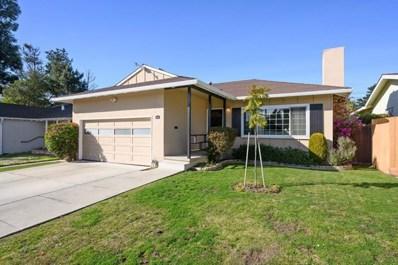 279 Evergreen Drive, South San Francisco, CA 94080 - MLS#: ML81825750