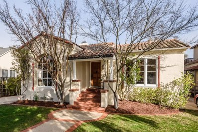 1326 DeSoto Avenue, Burlingame, CA 94010 - MLS#: ML81825767