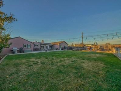 717 Middlefield Road UNIT A, Salinas, CA 93906 - MLS#: ML81825798